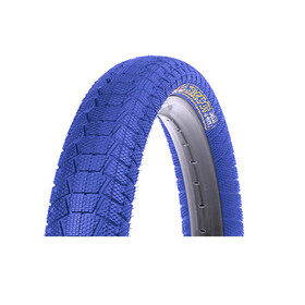 "Kenda Krackpot K-907 Bike Tire 20 x 1.95"" blue"